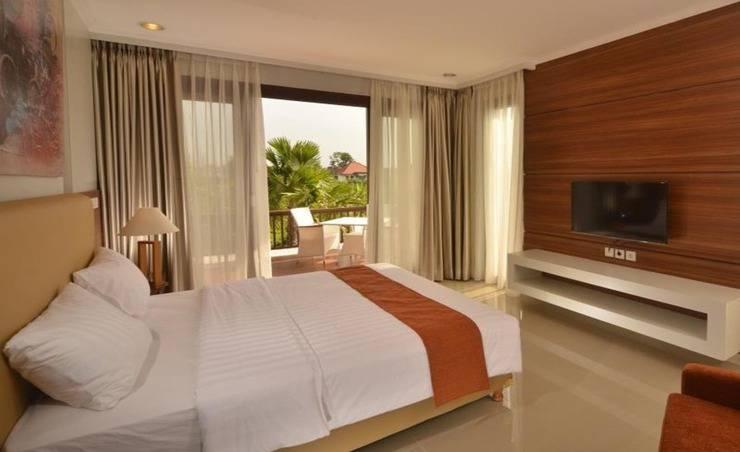 Sotis Villa Bali - Kamar tamu