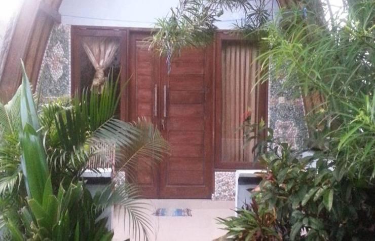 Angels Cottages Lombok - Eksterior