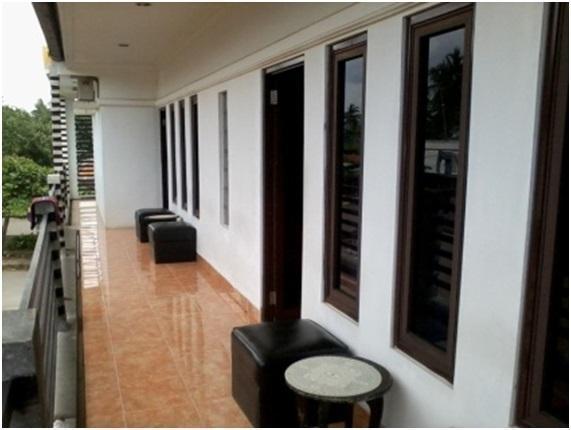 Puri Malinda Pangandaran - Family Room