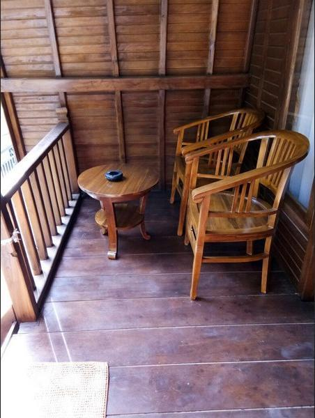 Coconut Hill Cottages Bali - Facilities