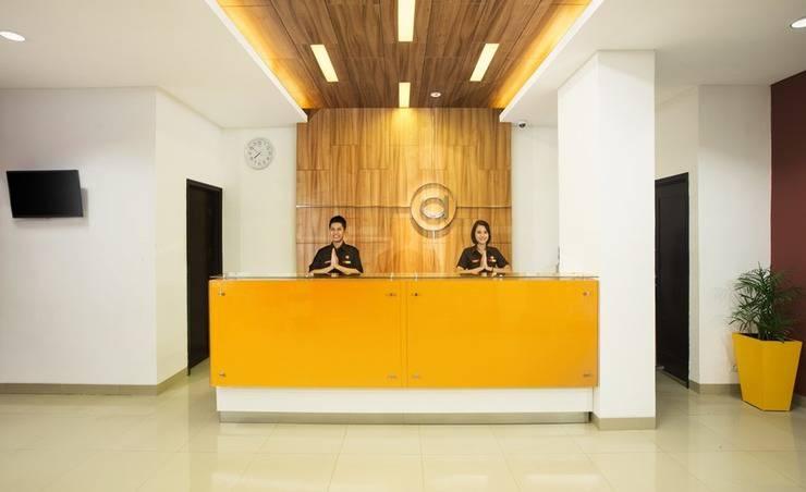 Amaris Hotel Satrio Kuningan - Interior