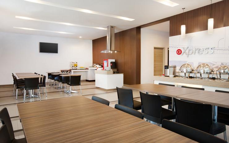 Amaris Hotel Satrio Kuningan - new foto