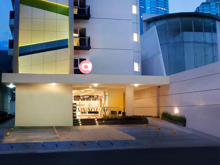Amaris Hotel Satrio Kuningan - Feature Hotel
