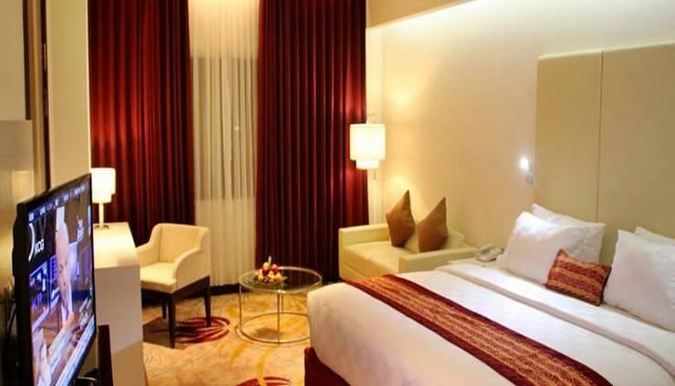 G Sign Hotel  Banjarmasin - Dow Jones Room