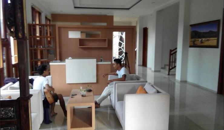 RuMA KOS Yogyakarta - Interior
