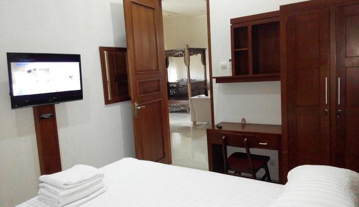 RuMA KOS Yogyakarta - Room