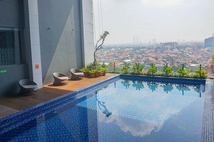 Royal Tulip Darmo Surabaya Surabaya - Pool