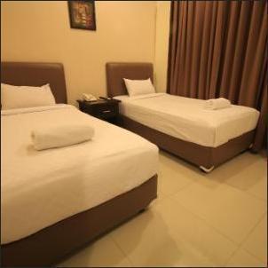 Le Krasak Boutique Hotel Yogyakarta - Standard Room
