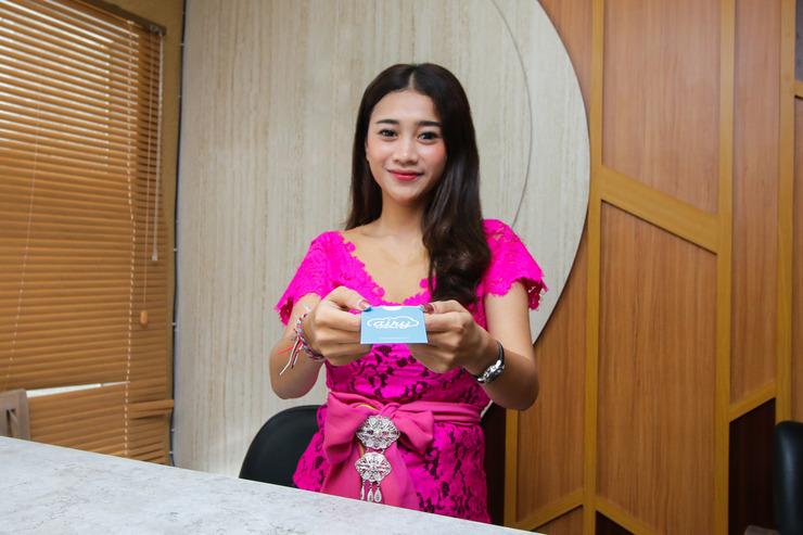 Airy Denpasar Barat Patih Jelantik 8 Bali - Receptionist