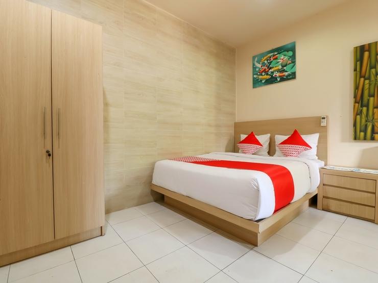 OYO 2581 Ketut Smile Bali - Guestroom S/D