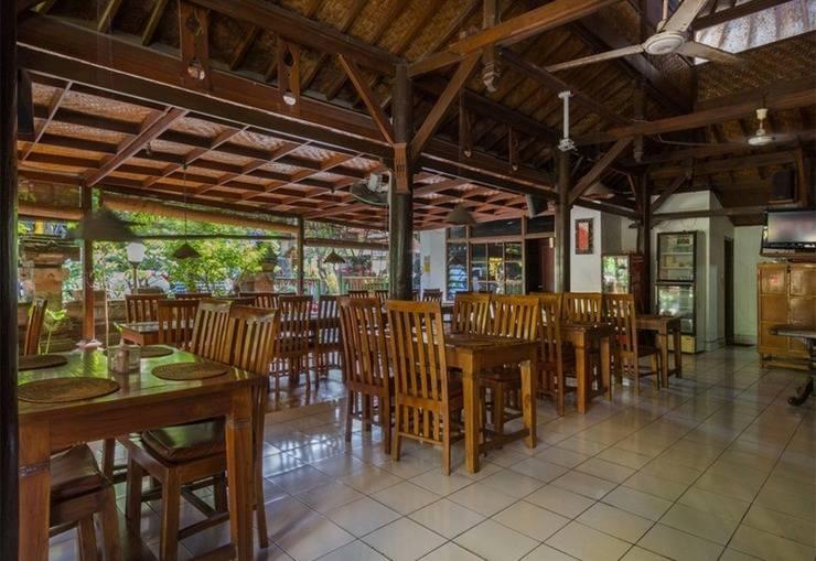 RedDoorz @Lebak Bene 3 Bali - Eksterior
