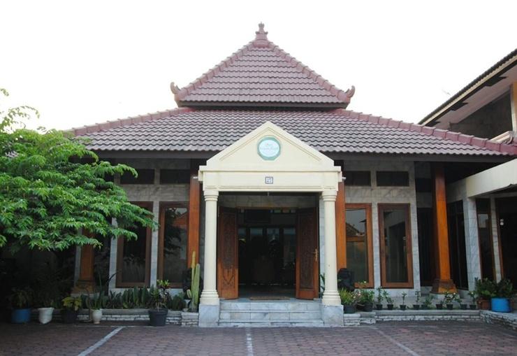Puri Anggraini Syariah Yogyakarta - Exterior