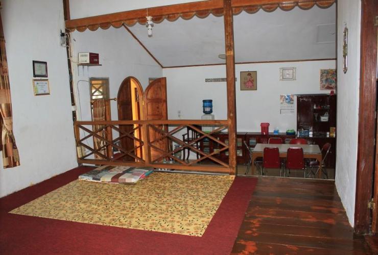 KATE Homestay Sawahlunto - Interior