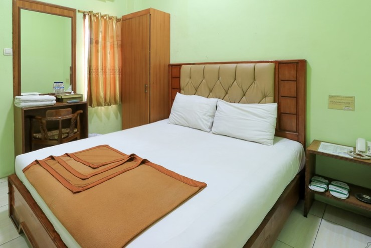 Hotel Prisma Surabaya - Standar Double Room
