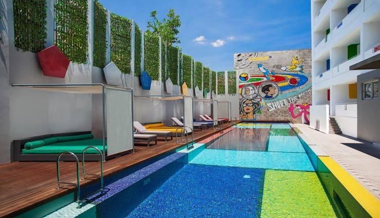 Luna2 Seminyak by Premier Hospitality Asia Bali - Pool