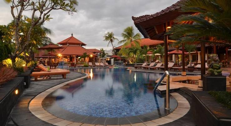 Sol House Bali Kuta by Melia Hotel International -