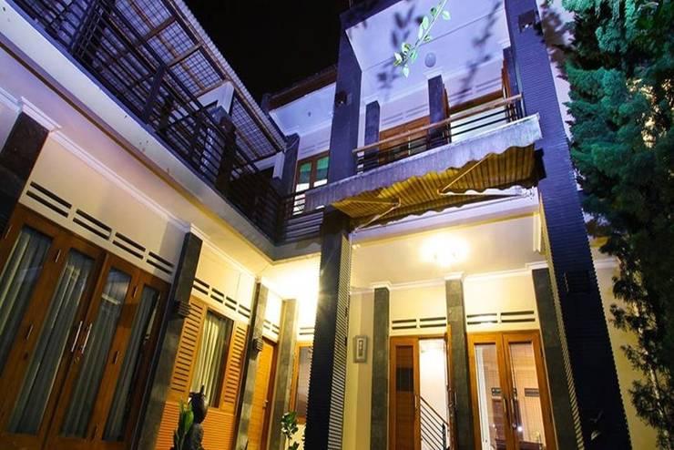 Amethyst Dago Resort Bandung - Exterior