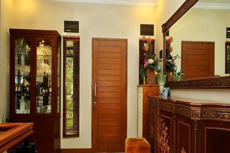 Amethyst Dago Resort Bandung - Interior