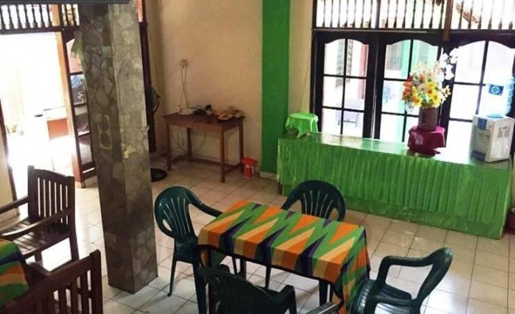 Ayu Beach Inn 2 Bali - Interior