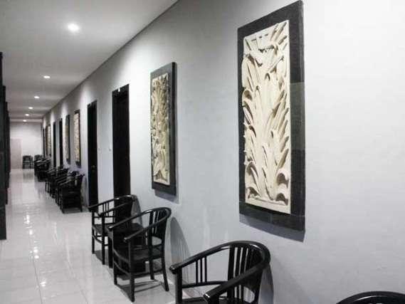 Budhi Hotel Bali - Fasilitas