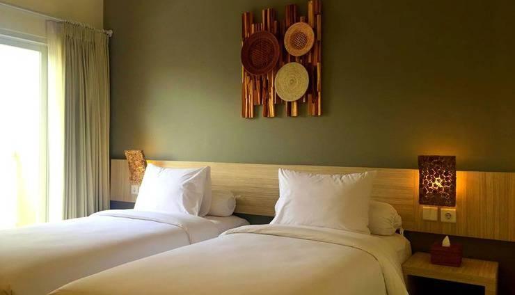 The Wujil Resort Semarang - Wujil Room