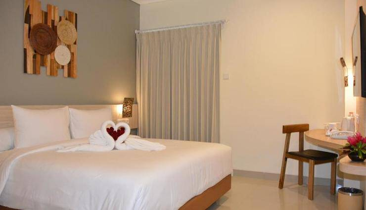 The Wujil Resort Semarang - Room