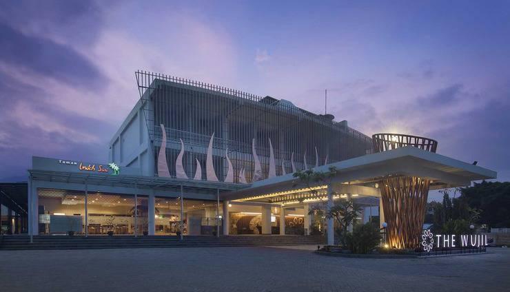 The Wujil Resort Semarang - BANGUNAN