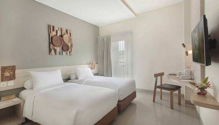 The Wujil Resort Semarang - Wujil Twin Room