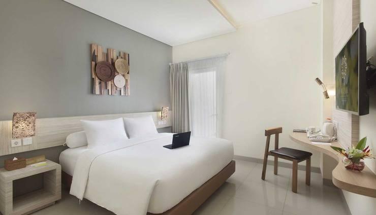 The Wujil Resort Semarang - Wujil King