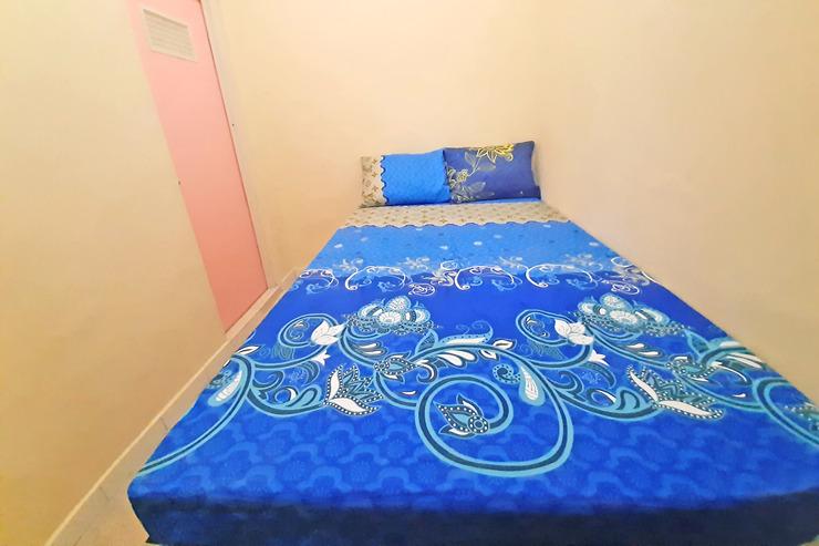 SPOT ON 2683 Cempedak Residence Semarang - Guest Room