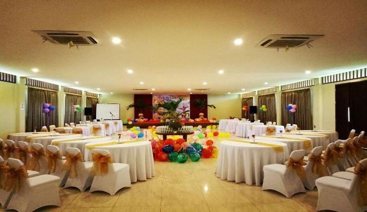 Hotel Grand Papua Kaimana Kaimana - Interior