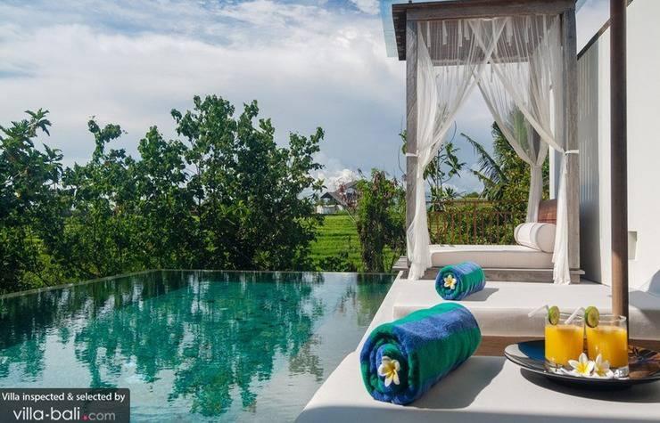 Ambalama Villa Bali - Kolam Renang