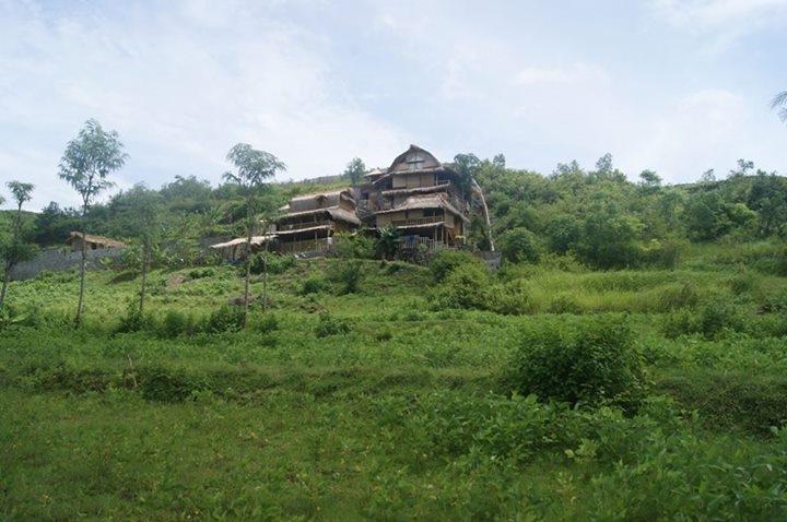 Kuta Cabana Eco Lodge Lombok - (04/Aug/2014)