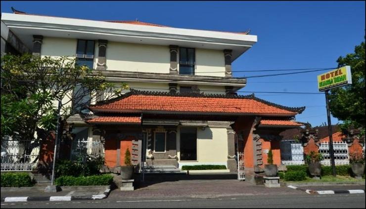 Hotel Nuansa Indah Bali - exterior