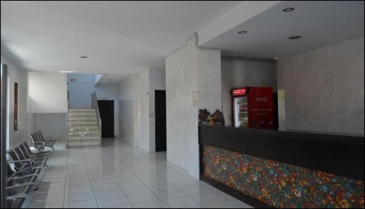 Hotel Nuansa Indah Bali - interior
