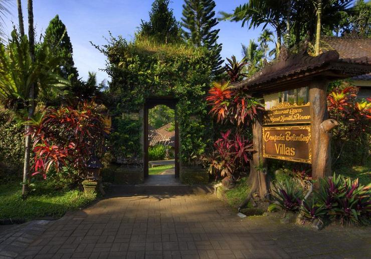 Cempaka Belimbing Bali - exterior