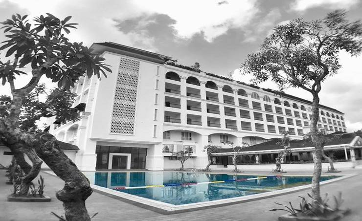 Grand Dafam Rohan Jogja (DHM Syariah) Yogyakarta -