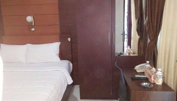 Hotel Ranah Bundo Padang - superior room