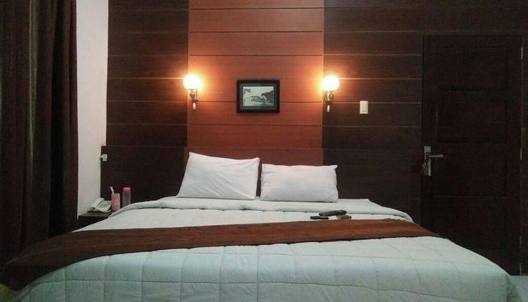 Hotel Ranah Bundo Padang - deluxe room