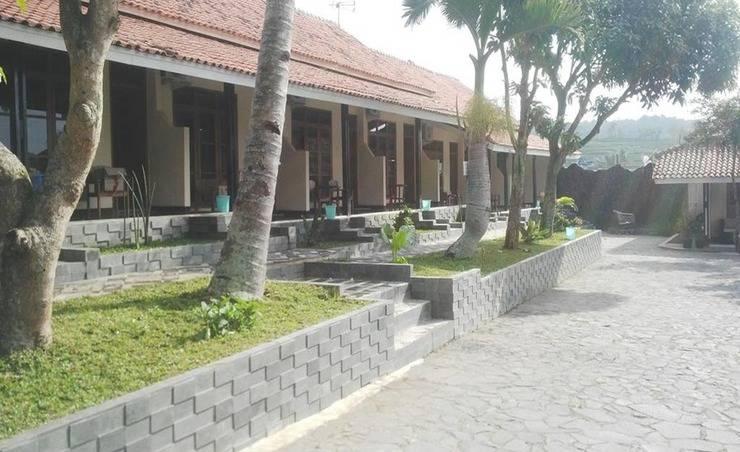 Alamat Harga Kamar Hotel Purnama Mulia - Kuningan