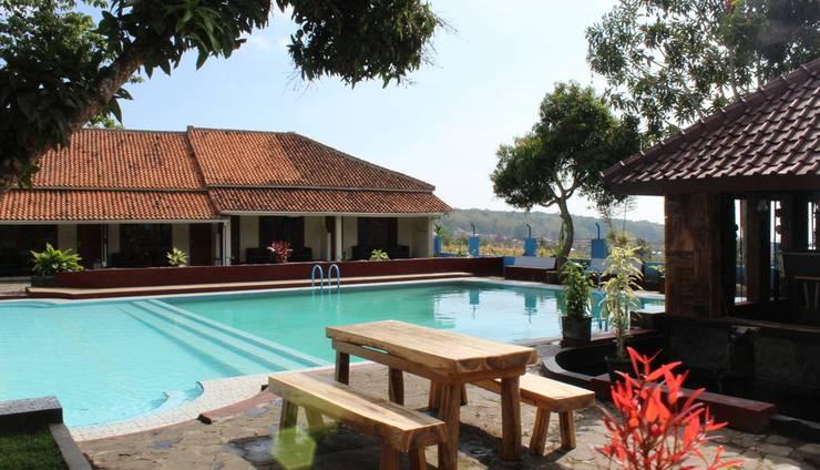 Hotel Purnama Mulia Kuningan - Kolam Renang