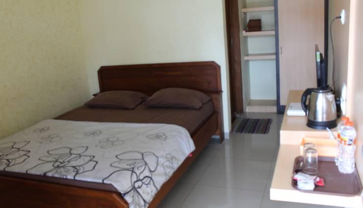 Hotel Purnama Mulia Kuningan - Kamar Tipe Standard