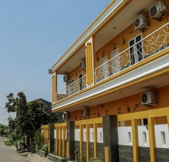 NIDA Rooms Kantil 6 Medan Sunggal - Penampilan