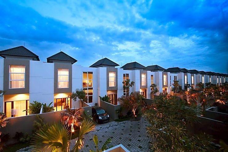 Usada Villa & Residence Bali - Exterior