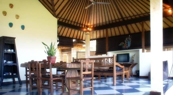 Kubu Kedungu Villa Bali - (04/Dec/2013)