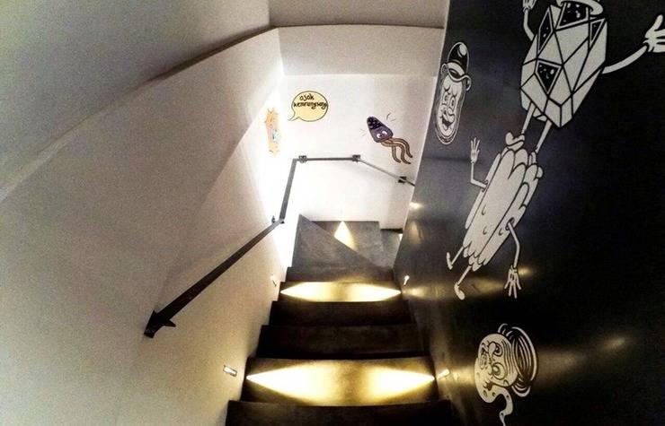 Grab Hotel Gresik Gresik - Interior