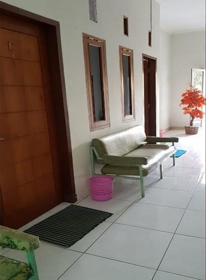 Rumah Kost 48 B Cirebon - Interior