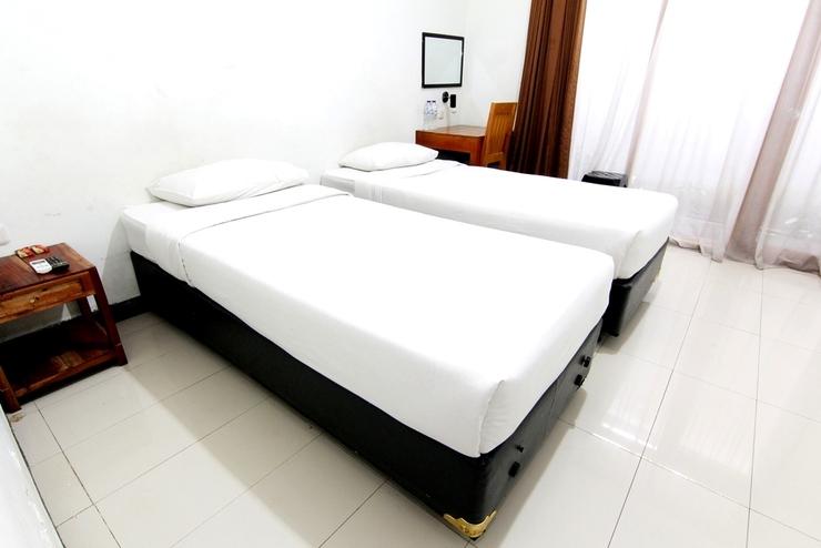 The Fort Hotel Yogyakarta - 6. Bedroom
