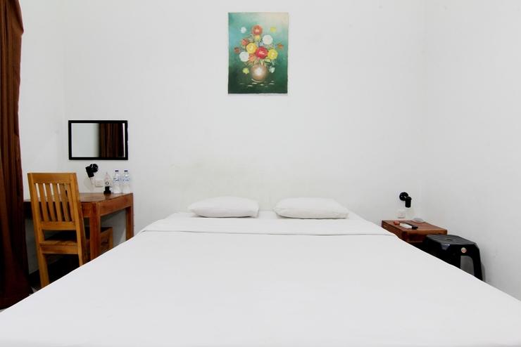 The Fort Hotel Yogyakarta - Bedroom