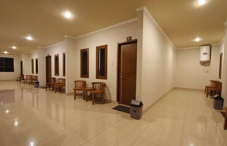 Hotel Palapa Mataram - Interior